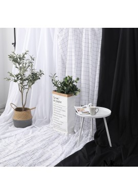 1*1.2M Nordic Minimalist Background Cloth