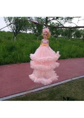 Barbie Doll Toy Set Wedding Gift Box 45CM