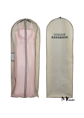 Wedding Dust Cover Gown Dust Bag Non-Woven Fabric 15*65*180CM
