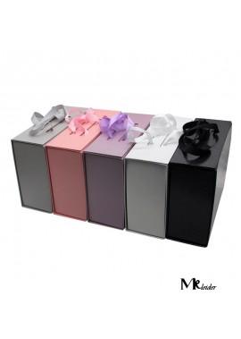 Folding Gift Box Portable Flip Hard Carton