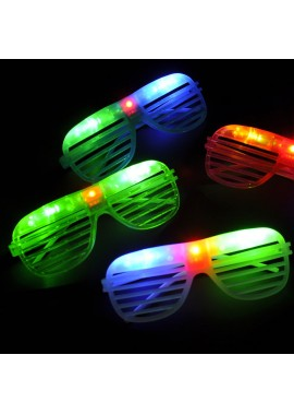 Blind Luminous Glasses 15*5.3CM