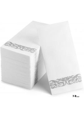 100PCS Clean Paper Napkins 40*30CM