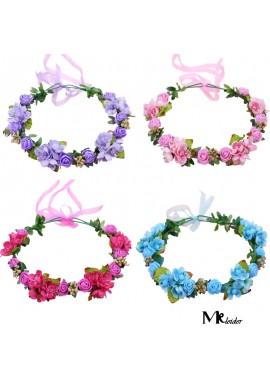 Fashion Garland Bridal Hair Accessories Headdress