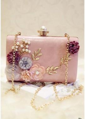 PU Small Square Bag Weiches Gesicht Beliebte Lock Handtaschen T901556244112