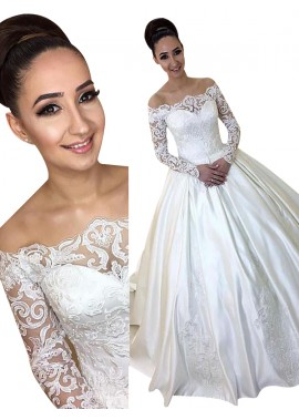 MKleider 2020 Ball Gowns T801524715052