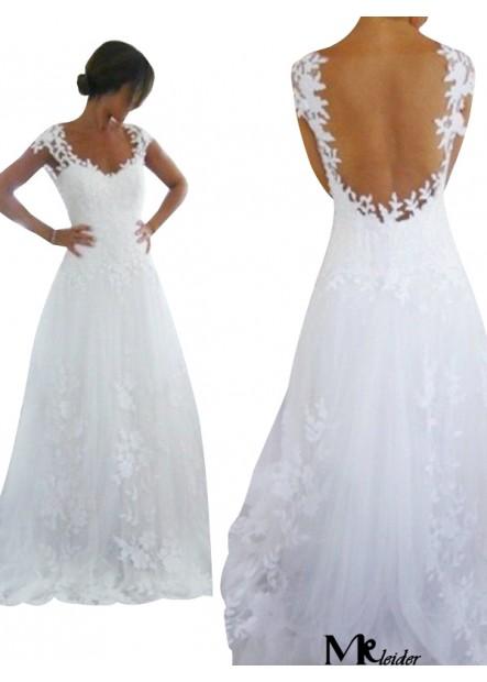 MKleider 2020 Wedding Dress T801524714660