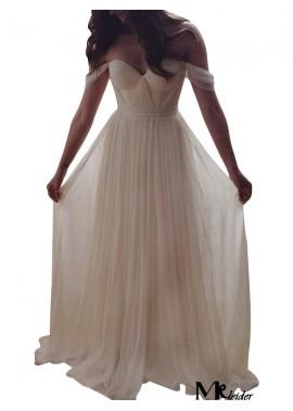 MKleider Beach Wedding Dresses T801524703846