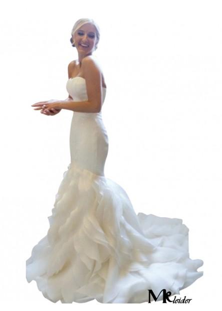 MKleider 2021 Beach Wedding Dresses T801524714817