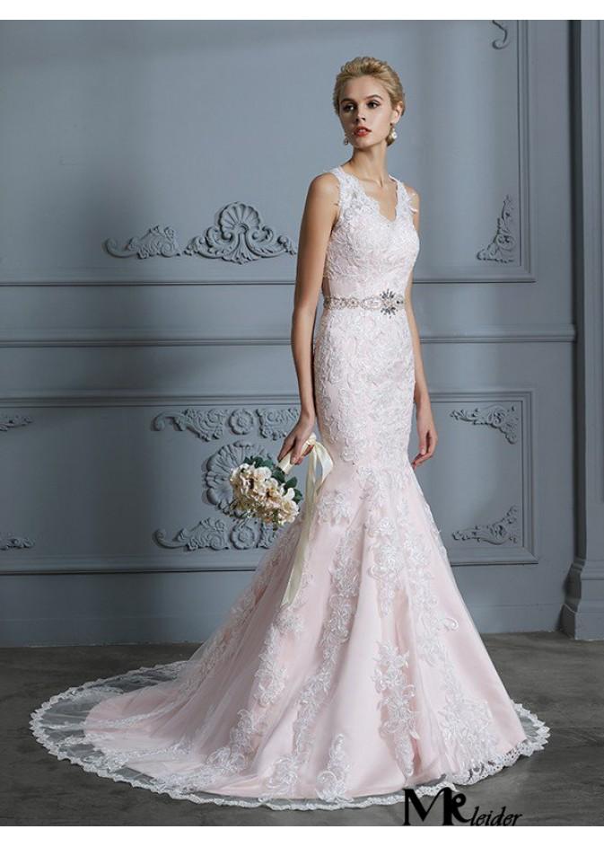 Schone Hochzeitskleider Moderne Spitzenhulsenhochzeitskleider