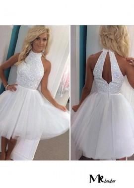 MKleider Short Homecoming Prom Evening Dress T801524710130