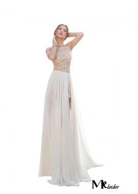 MKleider Beach Long Wedding Evening Dresses T801524703990