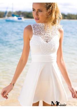 MKleider Short Wedding / Prom Evening Dress T801524710388