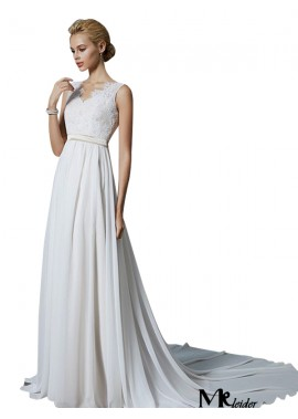 MKleider 2020 Beach Wedding Dresses T801524714737