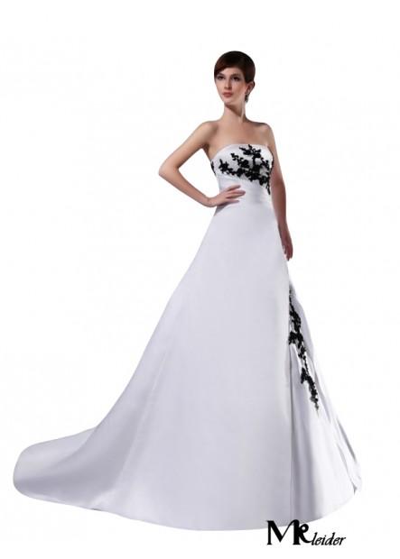 MKleider Beach Wedding Ball Gowns T801524715568