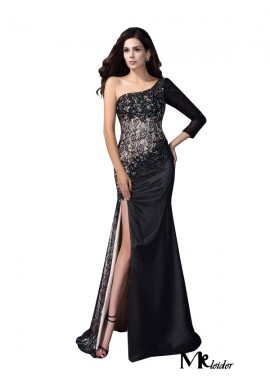 MKleider Sexy Mermaid Long Prom Evening Dress T801524707954