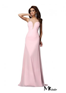 MKleider Sexy Mermaid Long Prom Evening Dress T801524706747