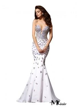 MKleider Sexy Mermaid Prom Evening Dress T801524705345