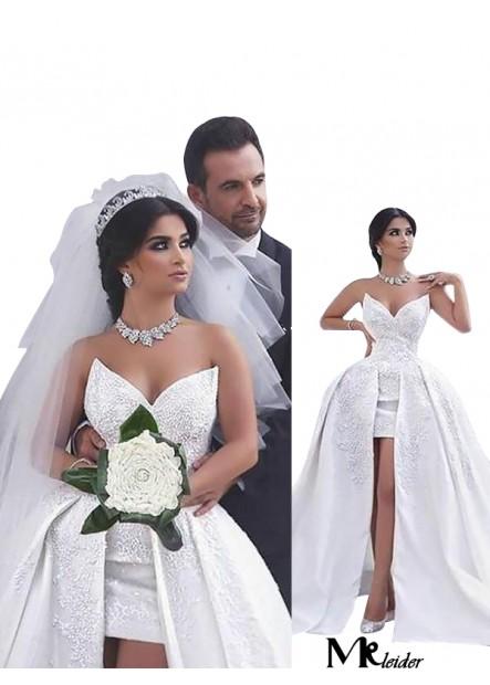 MKleider 2020 Wedding Dress T801524714833