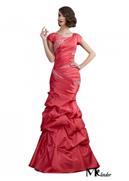 MKleider Mermaid Long Prom Evening Dress T801524707275