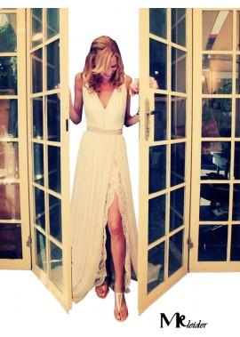 MKleider 2021 Beach Wedding Dresses T801524714673