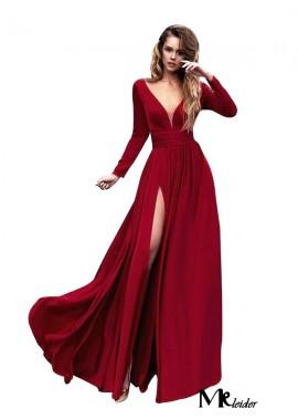 MKleider Sexy Long Prom Evening Dress T801524703777