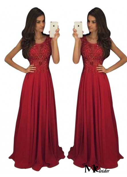 MKleider Long Prom Evening Dress T801524703918