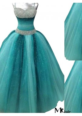 MKleider Long Prom Evening Dress Ball Gown T801524703906