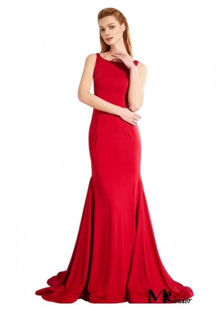 MKleider Long Prom Evening Dress T801524707358