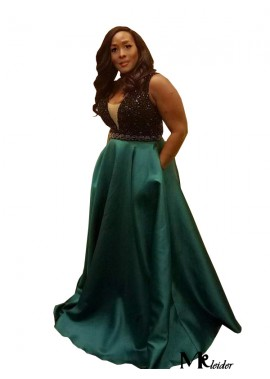 MKleider Plus Size Prom Evening Dress T801524705215