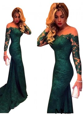 MKleider Sexy Mermaid Long Prom Evening Dress T801524703707