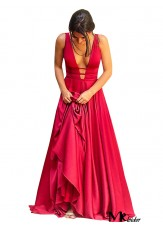 MKleider Classy Long Prom Evening Dress T801524703575