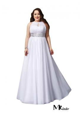 MKleider Plus Size Prom Evening Dress T801524704915
