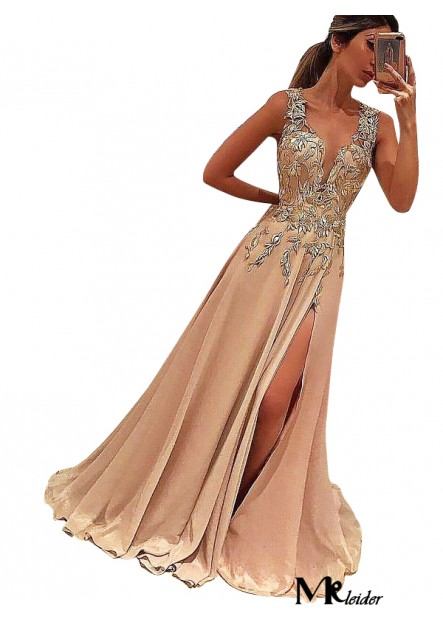 MKleider Long Prom Evening Dress T801524703703