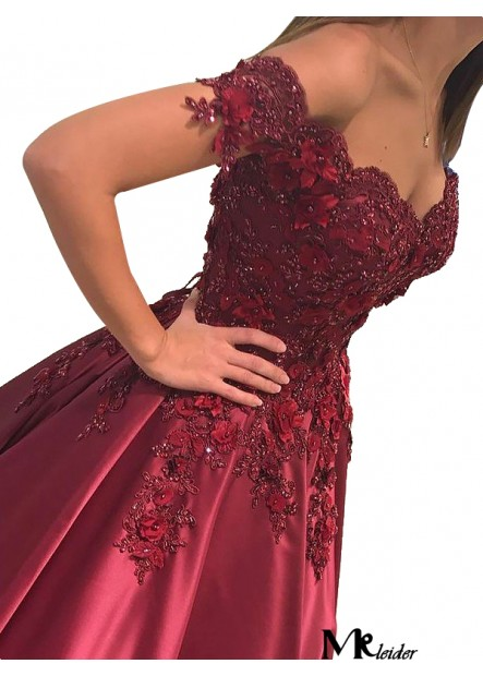 MKleider 2020 Long Prom Evening Dress T801524541414
