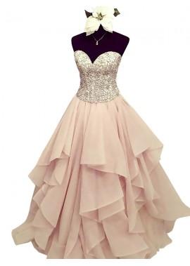 MKleider Long Prom Evening Dress T801524703913