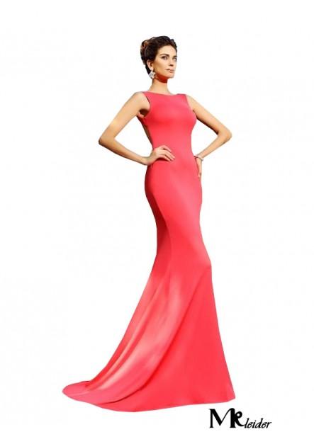 MKleider Sexy Mermaid Long Prom Evening Dress T801524706084