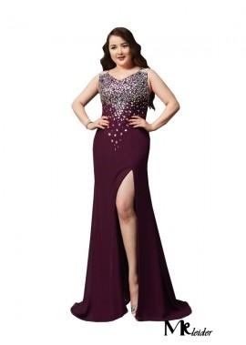MKleider Sexy Plus Size Prom Evening Evening Dress T801524704908