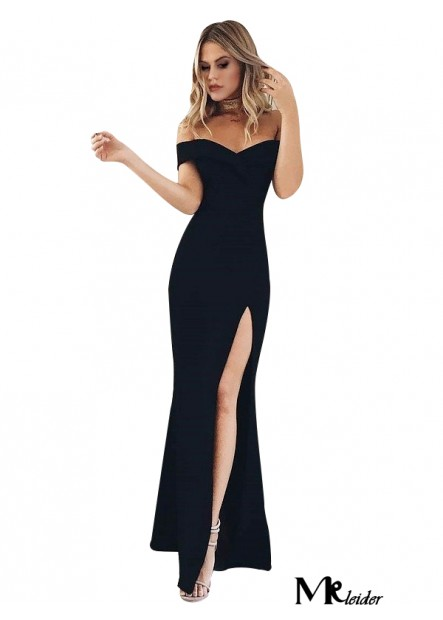 MKleider Sexy Long Prom Evening Dress T801524703691