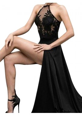 MKleider Sexy Long Prom Evening Dress T801524704723