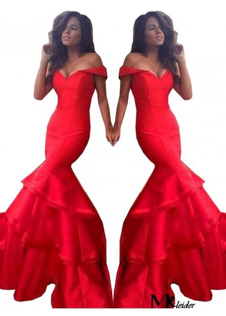 MKleider Mermaid Long Prom Evening Dress T801524704006