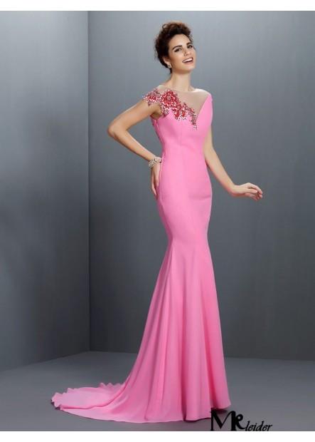 MKleider Sexy Mermaid Prom Evening Dress T801524711599