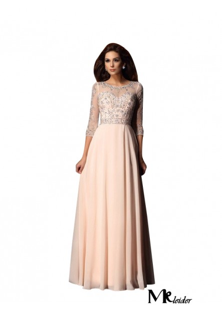 MKleider Sexy Long Prom Evening Dress T801524704113