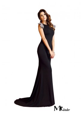 MKleider Sexy Mermaid Prom Evening Dress T801524706397