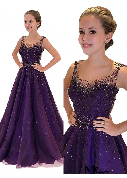 MKleider Long Prom Evening Dress T801524703953