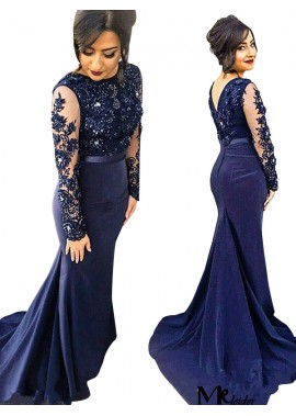 MKleider Plus Size Prom Evening Dress T801524704064