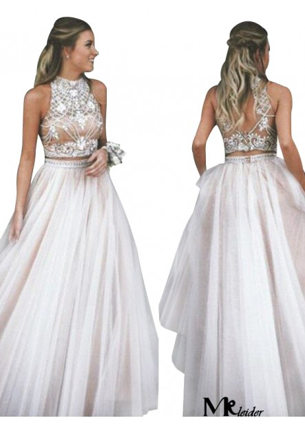 MKleider Long Prom Evening Dress T801524703633