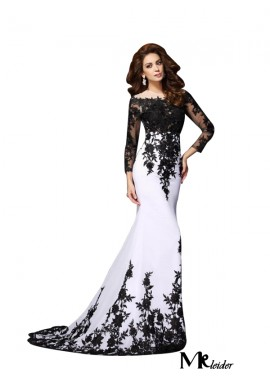 MKleider Sexy Long Prom Evening Dress T801524703635