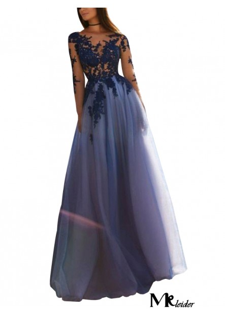 MKleider Sparkly Long Prom Evening Dress T801524703628