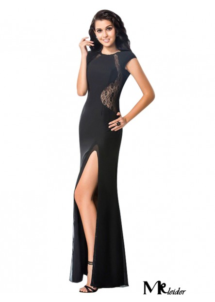 MKleider Sexy Mermaid Prom Evening Dress T801524706870