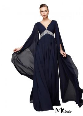 MKleider Long Prom Evening Dress T801524706796